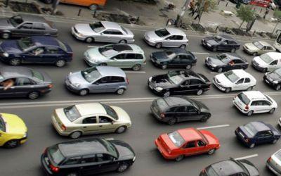 În România sunt 6 milioane de mașini, iar peste un milion au o vechime de cel puțin 20 de ani