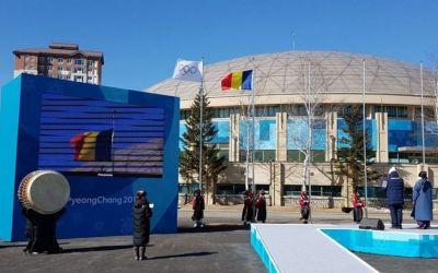 Programul românilor la Jocurile Olimpice de iarnă. Tofalvi intră în luptă din prima zi