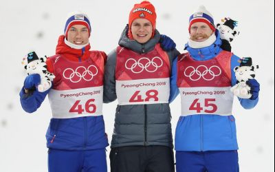 S-au acordat primele seturi de medalii la Jocurile Olimpice de la PyeongChang