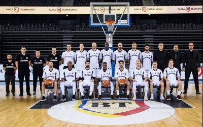 Universitatea Cluj a câștigat Cupa României la baschet masculin