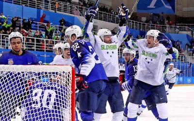 Surprize mari la PyeonChang. Ruşii şi americanii au pierdut primul meci la hochei