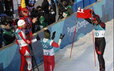 Dario Cologna, camion olimpic la 15 km schi fond. Românii au fost în top 50, iar schiorul din Tonga nu a terminat ultimul