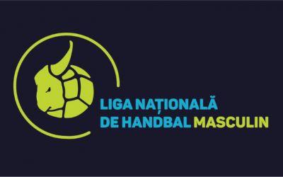 Liga Zimbrilor: HC Dobrogea Sud Constanța o învinge pe CSM Focșani în etapa a 19-a