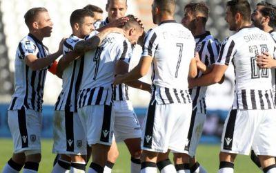 O nouă zi, o nouă victorie pentru Lucescu Jr. PAOK ajunge la 15 victorii consecutive