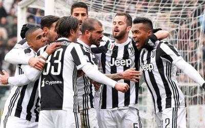 Serie A: Napoli și Juventus obțin victorii la limită în etapa a 25-a