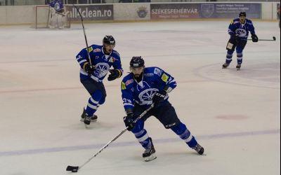 Sport Club Miercurea Ciuc, victorie importantă în play-off-ul Erste League