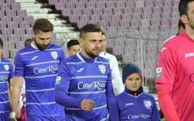 ACS Poli Timişoara a reuşit două transferuri