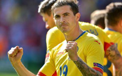 Bogdan Stancu s-a retras de la echipa națională