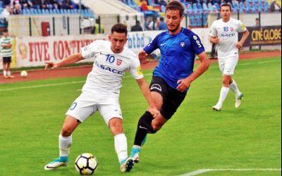 Analiză / De ce nu a prins FC Botoșani play-off-ul Ligii 1