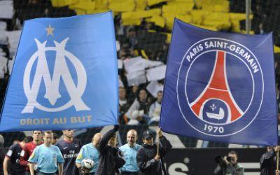 Le Classique: istoria rivalității dintre PSG și Olympique Marseille
