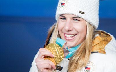 Ester Ledecka scrie istorie la Jocurile Olimpice și devine starul acesstei ediții