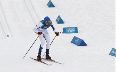 Finlandezul Niskanen câștigă ultramaratonul schiului de la Jocurile Olimpice