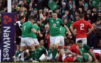 Six Nations se complică: Scoția a învins Anglia, iar Irlanda a trecut de Țara Galilor
