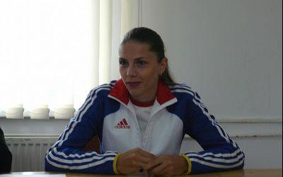 Bobocea, Rotaru, Nesteriuc și Panțuroiu ne vor reprezenta la Mondialele de atletism în sală