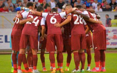 Analiză/ Ce șanse are CFR Cluj să ia din nou titlul?