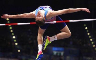 Danil Lysenko, noul star din săritura în înălțime