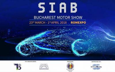 Salonul Internaţional de Automobile Bucureşti revine după 11 ani