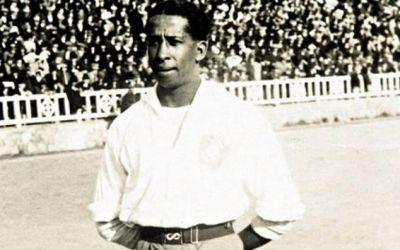 Povestea uitată a lui Jose Leandro Andrade. Prima perlă neagră a fotbalului