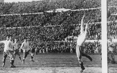 Video/ Istoria primului Campionat Mondial din istorie la care a fost prezentă și România