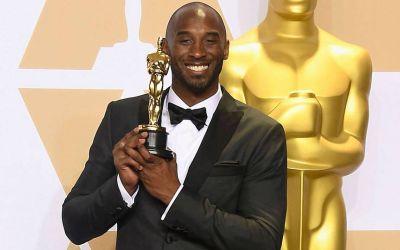 Kobe Bryant, printre câștigătorii de la Gala Oscar