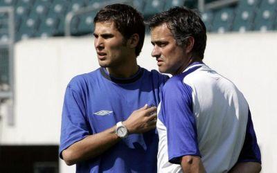 Adrian Mutu și Jose Mourinho devin și experți TV