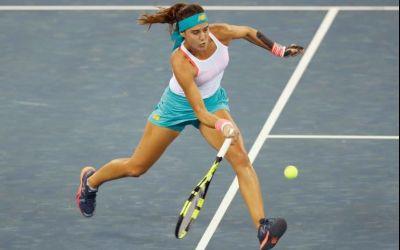 Sorana Cîrstea triumfătoare în duelul românesc de la Indian Wells