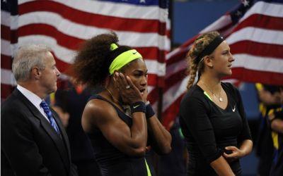 Mame victorioase ! Serena Williams și Vika Azarenka au revenit cu succes în circuit