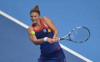 Indian Wells: Irina Begu, eliminată de Karolina Pliskova, iar Muguruza pierde la Vickery