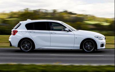 Ianis Hagi va reprezenta imaginea BMW în România