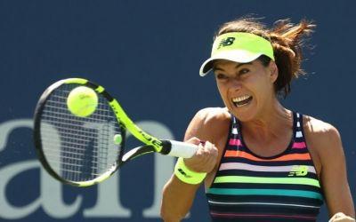 Final de drum pentru Sorana în America. Venus o elimină pe Cîrstea în turul doi la Indian Wells