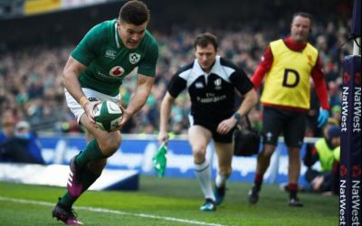 Irlanda a câștigat Turneul celor Șase Națiuni la rugby