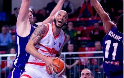 CSM Oradea  și Phoenix Galați au câștigat ultimele meciuri ale etapei în LNB