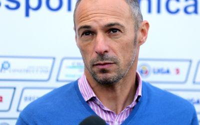 Antrenorul Bogdan și stafful său au demisionat de la ASU poli Timișoara