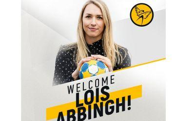 VIDEO / Rostov-Don a transferat-o pe Lois Abbingh, fostă handbalistă la HCM Baia Mare