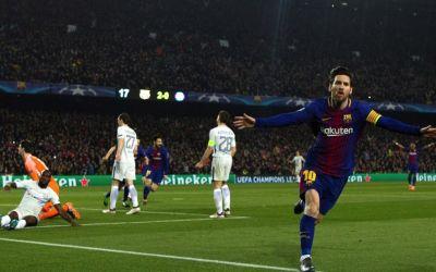 Video/ Barcelona, ultima echipă calificată în sferturile de finală. Cum arată tabloul complet