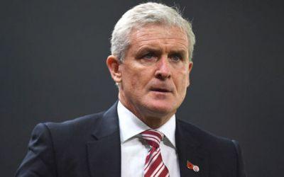 Mark Hughes este noul antrenor al lui Southampton