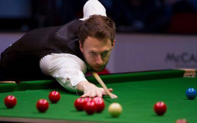 Judd Trump, demonstrație de forță la Romanian Snooker Masters