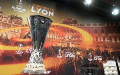 S-au tras la sorți meciurile din sferturile UEFA Europa League. Atletico-Sporting, cel mai tare duel