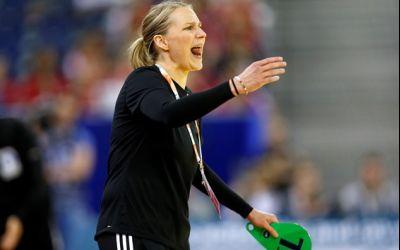 """OFICIAL: Helle Thomsen, demisă de la CSM București. """"Știam dinaintea meciului cu Bistrița"""""""
