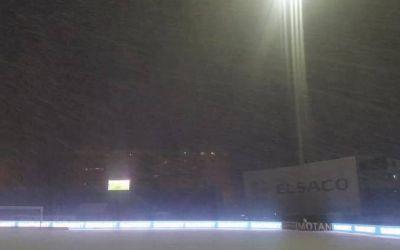 Ninsoarea amână derbiul din play-out. FC Botoșani-Dinamo va fi reprogramat