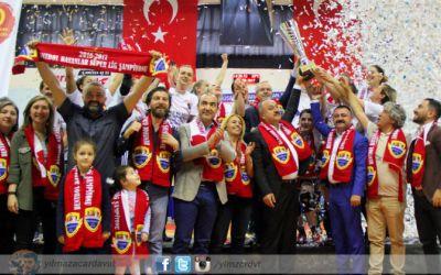 Analiză/ Cine este Kastamonu Bld. GSK, adversara lui SCM Craiova din Cupa EHF