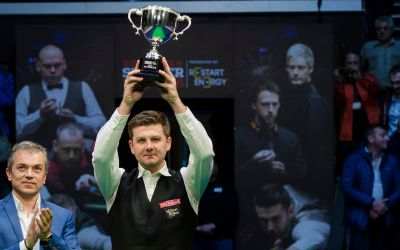 Ryan Day a câştigat Snooker Romanian Masters