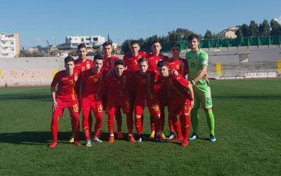 Lotul naționalei U17 pentru Turneul de Elită. Jucători de la Juventus și Atletico în lot