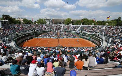 Premiile de la Roland Garros au crescut cu 10%