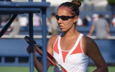 Mihaela Buzărnescu, eliminată în primul tur la Miami