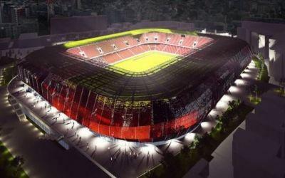 Dinamo se vinde doar dacă va avea un stadion nou, anunță cei care negociază cu Negoiță