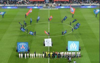Topul popularității cluburilor franceze, potrivit ultimului sondaj făcut de LFP
