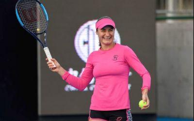 Monica Niculescu trece ușor de primul tur la Miami