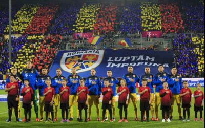 Cum ar arăta o reprezentativă unită România-Republica Moldova?