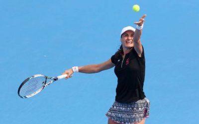 Monica Niculesc, în turul 3 la Miami. Sorana Cîrstea, eliminată de Hsieh